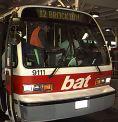 Bat Bus 12 >> Bat Schedules