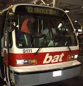 Bat Bus 12 >> Bat Schedules